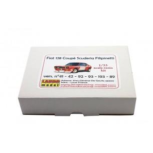 Kit Fiat 128 Coupè Scuderia Filipinetti