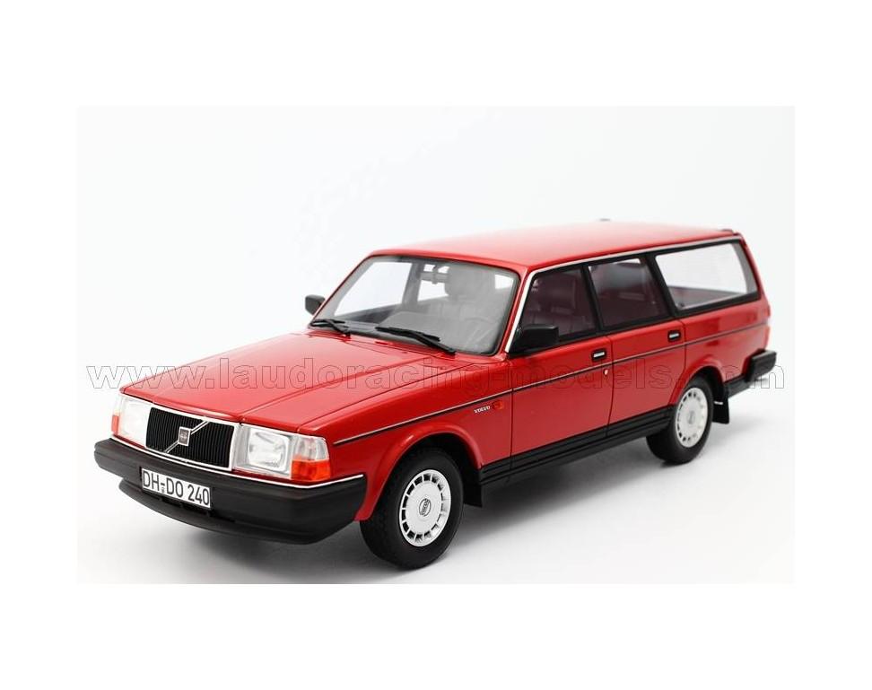 Volvo 240 GL Kombi 1989 1:18 Bos Models 183928 - Laudoracing Models Sarl