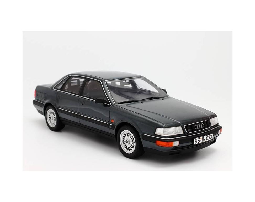 Audi V Bos Models Laudoracing Models Sarl - Audi v8