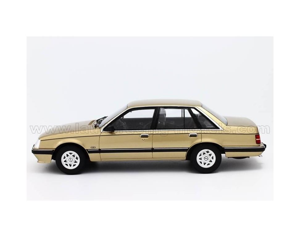 Opel Senator A2 3 0 Cd 1984 1 18 Bos Models 186684 Laudoracing Models Sarl