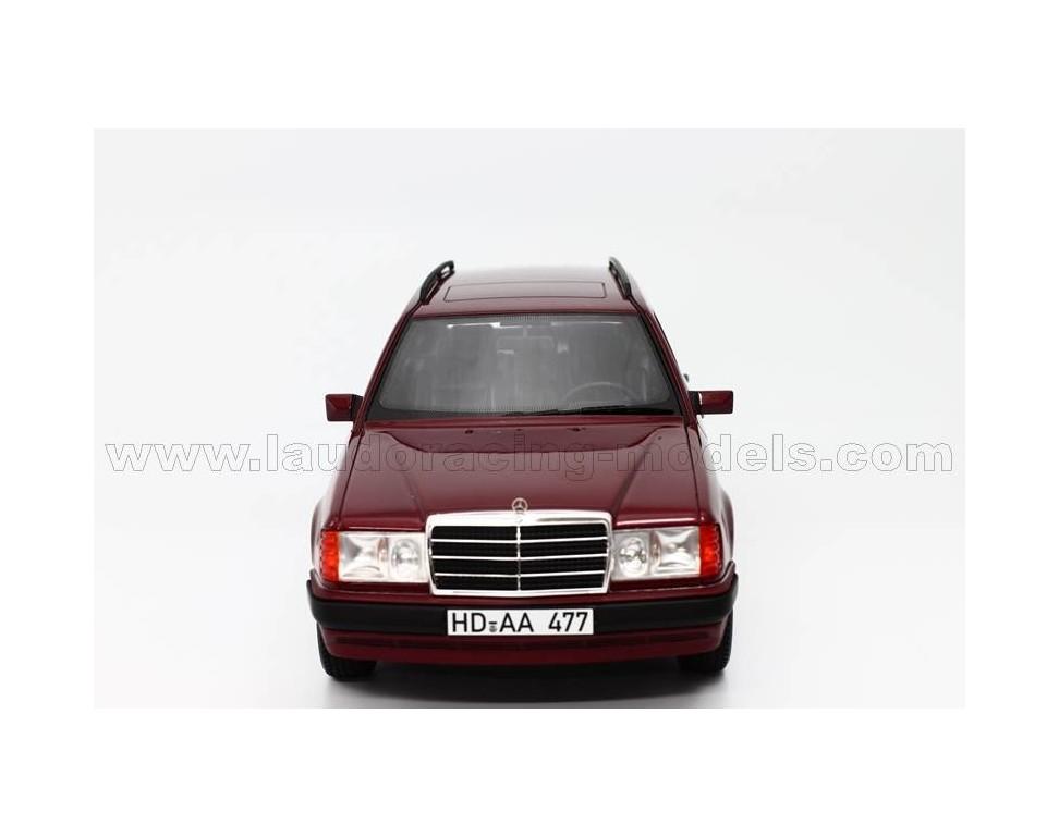* 1990 nuevo 1:18 Mercedes-benz 300 te s124 Best of Show bos344