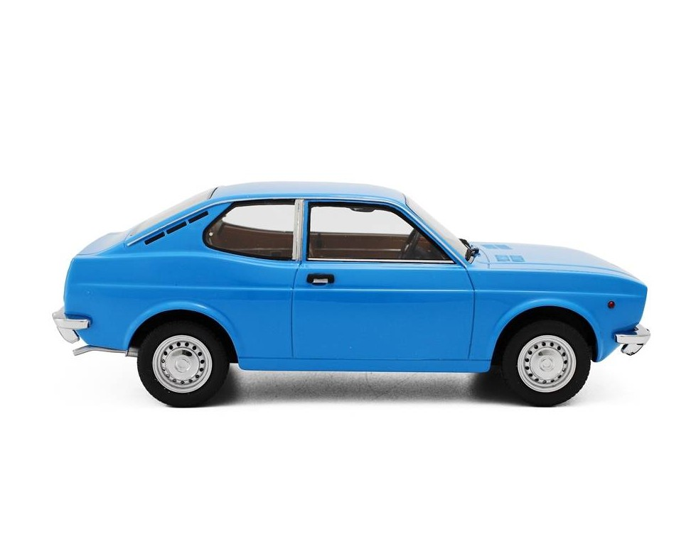 fiat 128 coup 1100 s 1972 model car 1 18 laudoracing. Black Bedroom Furniture Sets. Home Design Ideas
