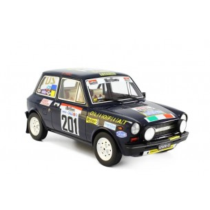 Autobianchi A112 Abarth Rally 100.000 Trabucchi - 1977