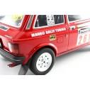 Autobianchi A112 Abarth Rally Isola d'Elba - 1978