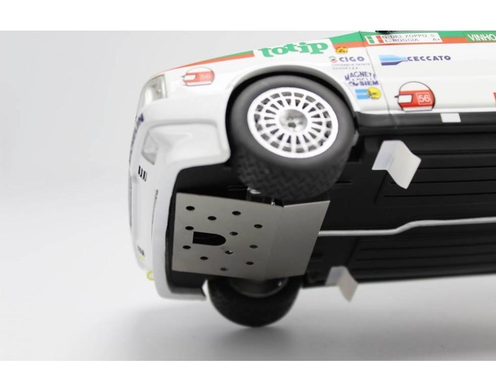 fiat uno turbo i e model car 1 18 rally portugal 1986 n 22 g del zoppo l roggia lm101. Black Bedroom Furniture Sets. Home Design Ideas