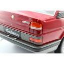 Alfa Romeo Giulietta 2.0 - 1984