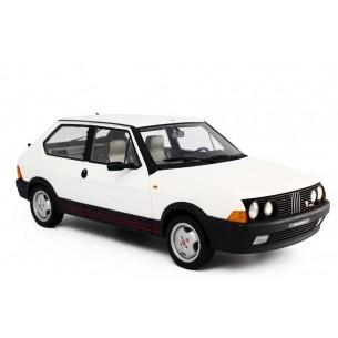 Preorder Fiat Ritmo Abarth 130 TC 1983 1:18 LM100C