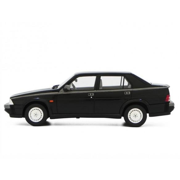 Alfa Romeo Alfa 75 1.8 TURBO Q.V. - 1988