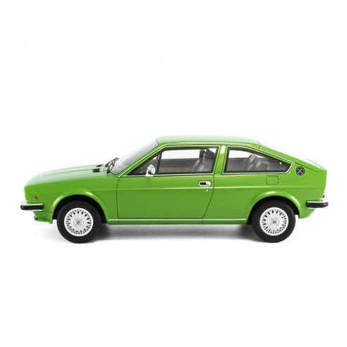 Alfasud Sprint 1.3 1° serie 1976 1:18 LM096B