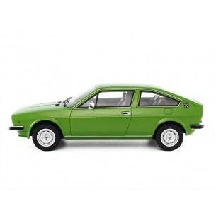 Alfasud Sprint 1.3 1° serie 1976 1:18 LM096D