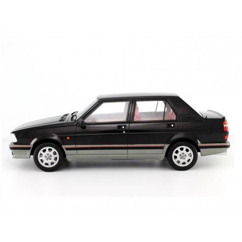 Alfa Romeo Giulietta 2.0 Turbodelta 1983 1:18 LM094