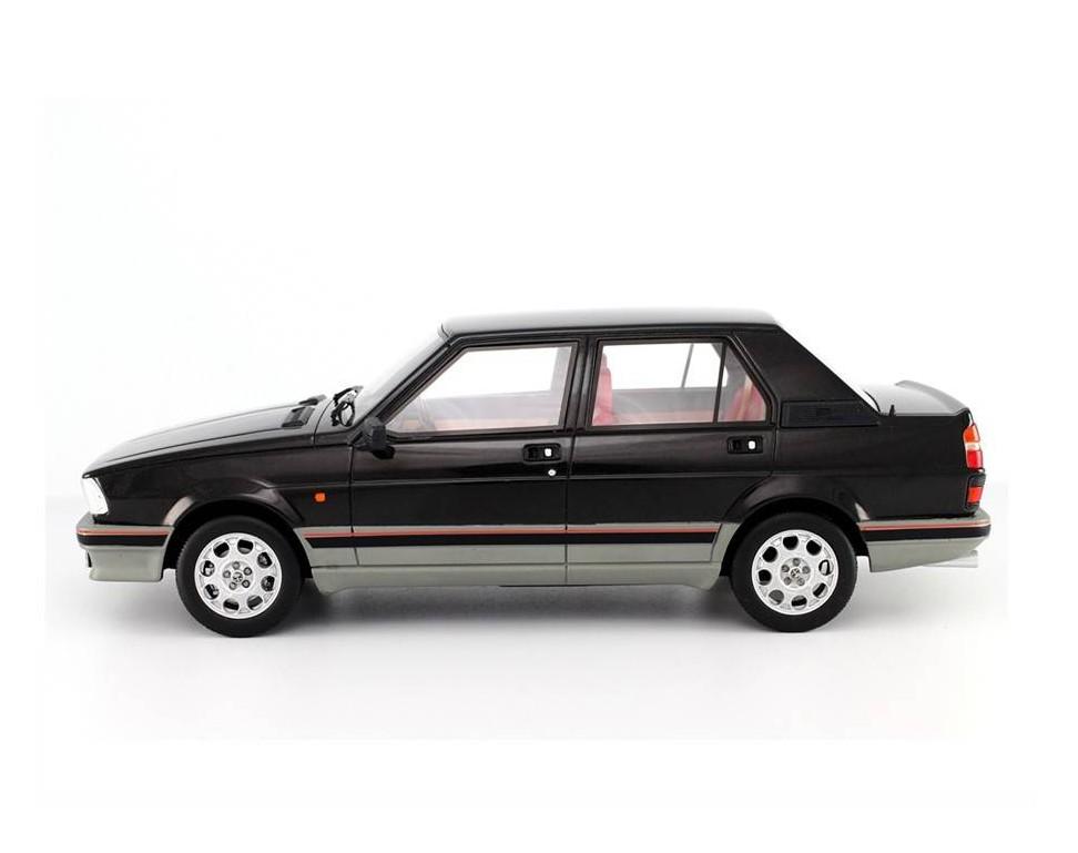 alfa romeo giulietta 2 0 turbodelta 1983 model car 1 18 laudoracing. Black Bedroom Furniture Sets. Home Design Ideas