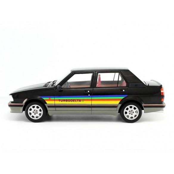 Alfa Romeo Giulietta 2.0 Turbodelta - 1983