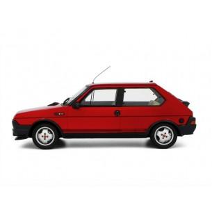 Fiat Ritmo 125 TC Abarth 1:18 LM089