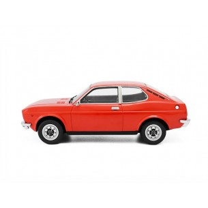 Fiat 128 Coupè 1300 SL 1972  1:18 LM092