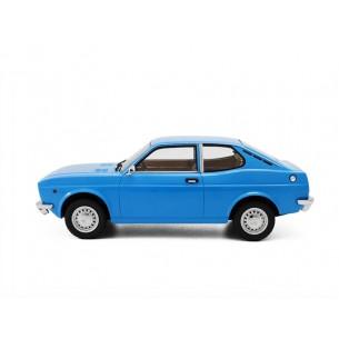 Fiat 128 Coupè 1100 S 1972  1:18 LM093