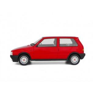 Fiat Uno Turbo i.e. 1:18 1985 1° serie LM088B