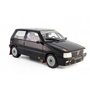 Fiat Uno Turbo i.e. GR.A 1986 Test Corsica H.Toivonen LM102B