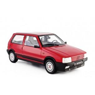 Fiat Uno Turbo i.e. 1:18 1987 LM088