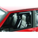Fiat Ritmo Abarth 130 TC 1983 1:18 LM100
