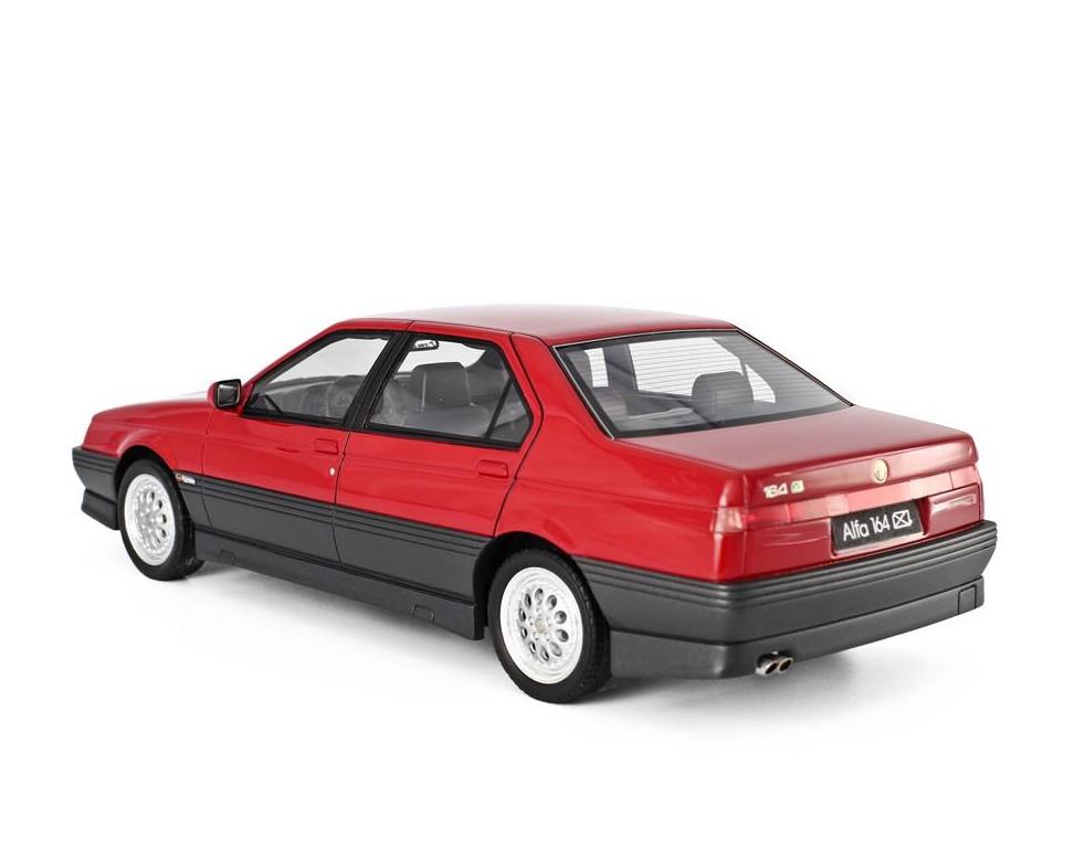 Alfa Romeo Alfa 164 3 0 V6 Q4 1993 Model Reduit 1 18