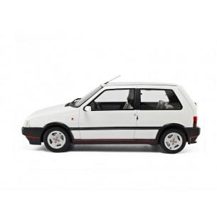 Fiat Uno Turbo 2° Serie MK2 - 1990