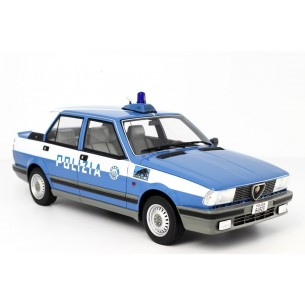 Alfa Romeo Giulietta Polizia 1:18 LM094-PO