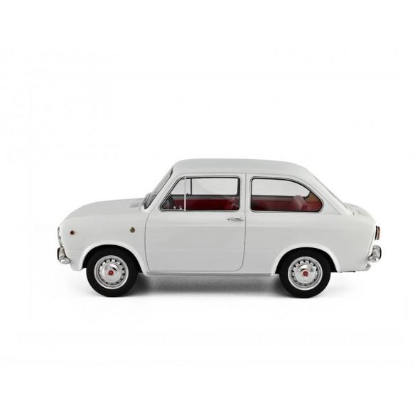 Fiat Abarth OT850 - 1964