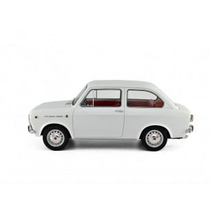 Fiat Abarth OT1000 - 1964