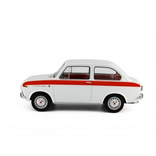 Fiat Abarth  OT1000  Special Edition1964 1:18 LM105B2