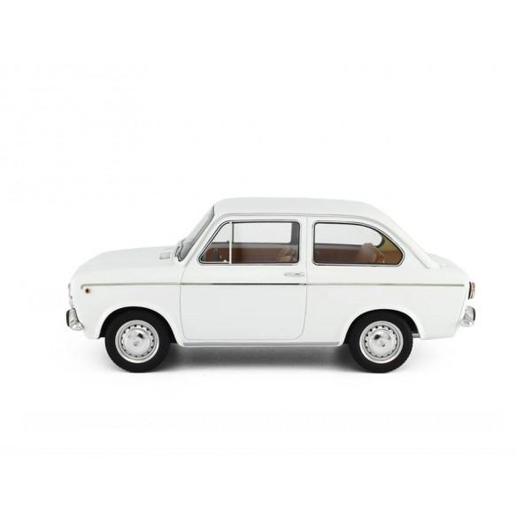 Seat 850 Especial - 1968