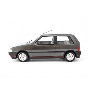 Fiat Uno Turbo 2° Serie MK2 1990 1:18 LM104D