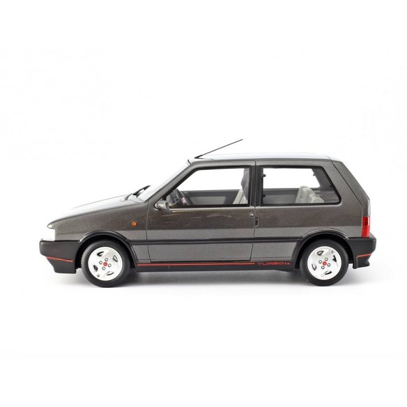 Fiat Uno turbo Série 2 MK2 - 1990