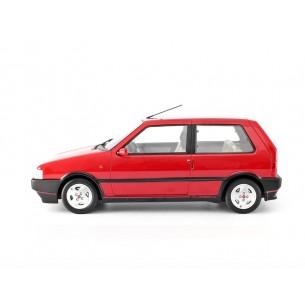 Fiat Uno turbo Serie 2 MK2 - 1990