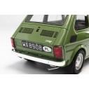 Fiat 126 Prima Serie 1972 1:18 LM103D-PL