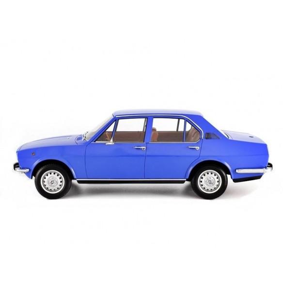 Alfa Romeo Alfetta 1.8 1972 1:18 LM097C