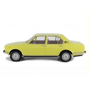 Alfa Romeo Alfetta 1.8 1972 1:18 LM097B