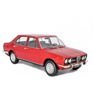 Alfa Romeo Alfetta 1.8 1972 1:18 LM097D