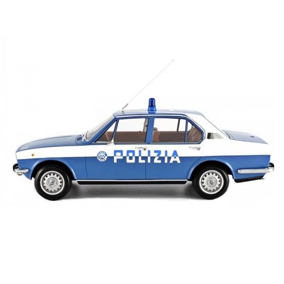 Alfa Romeo Alfetta 1.8 Polizia - 1976