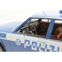 Alfa Romeo Alfetta 1.8 Polizia Stradale 1976 1:18 LM098B