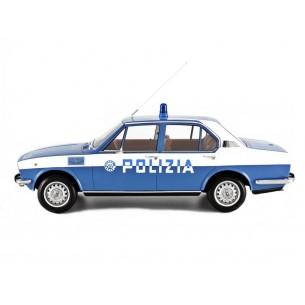 Alfa Romeo Alfetta 1.8 Polizia Stradale - 1976