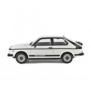 Fiat 128 3P 1100 Sport 1975 1:18 LM106A