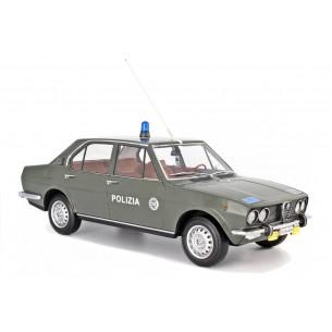 Alfa Romeo Alfetta 1.8 Polizia Stradale 1973 1:18 LM098D
