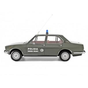 Alfa Romeo Alfetta 1.8 Polizia Squadra Volante - 1973