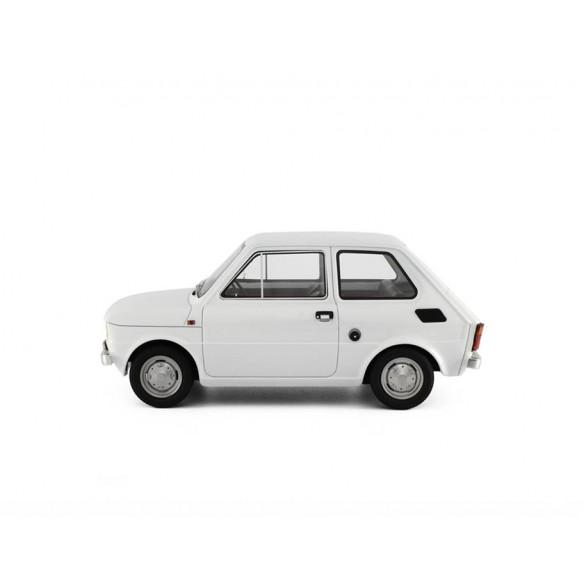 Fiat 126 Prima Serie 1972 1:18 LM103A