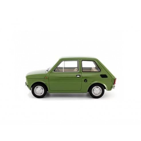 Fiat 126 Prima Serie 1972 1:18 LM103D