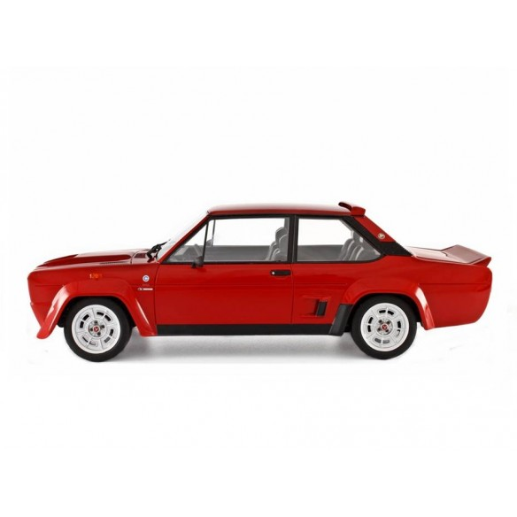 Fiat 131 Abarth Stradale - 1976