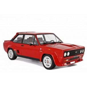 Fiat 131 Abarth Stradale 1976 1:18 LM109A