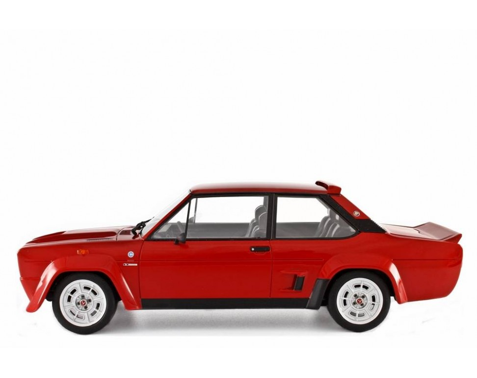 Fiat 131 Coupe - image #27