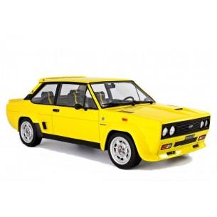 Fiat 131 Abarth Stradale 1976 1:18 LM109C